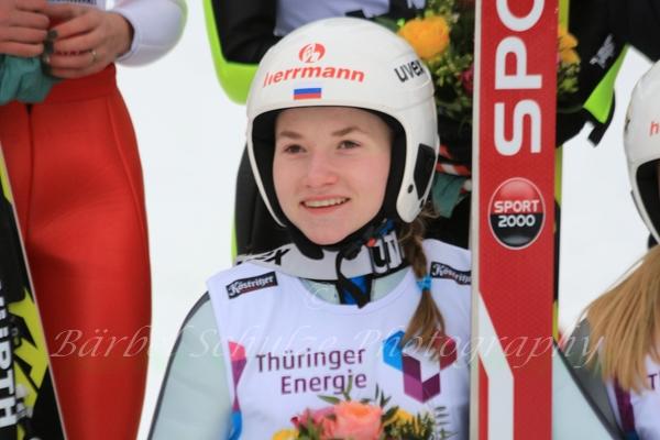 Anna Shpyneva
